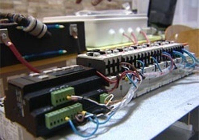 Харьковский инженер запатентовал батарею для электрокаров / фото objectiv.tv