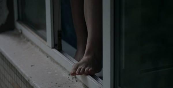 В Харькове из окна 6 этажа выпал 4-летний ребенок / фото facebook.com
