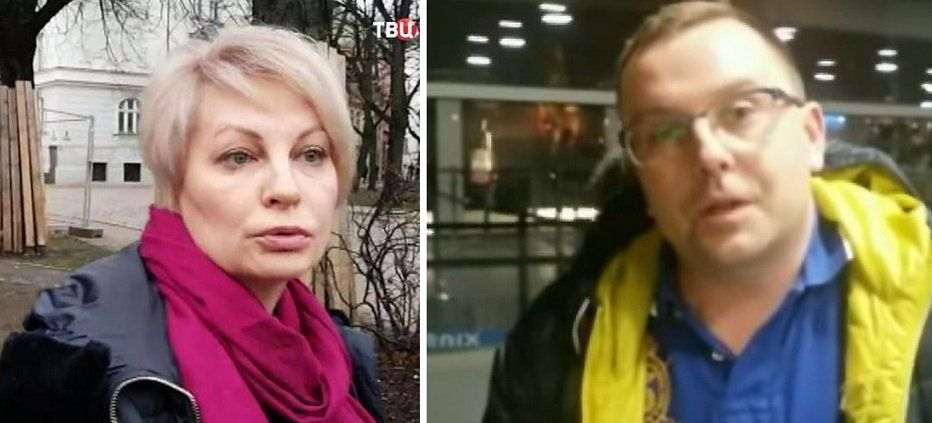 Супруги Курлаєвих выдворили за угрозу национальной безопасности / фото twitter.com/CrimeaUA1