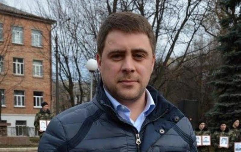 Депутат от БПП Ромео Скрипа в течение одного года приобрел 63 за год / фото 0372.ua