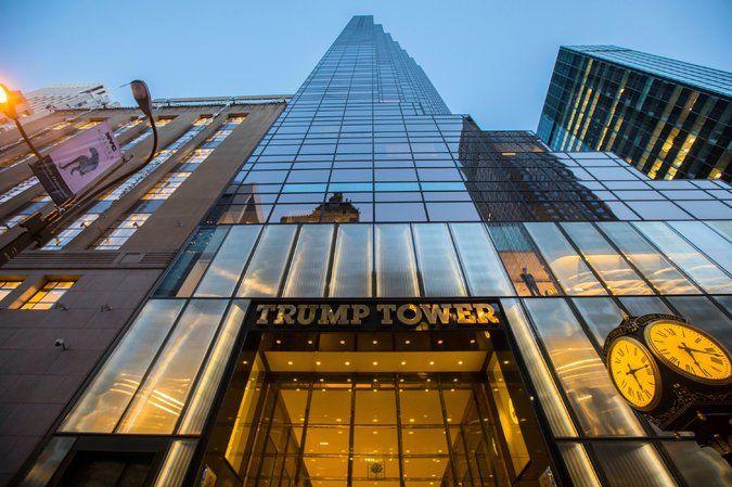 Звонок поступил из Бруклина / фото nyt.com