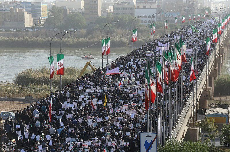 США скличуть Радбез ООН через протести в Ірані