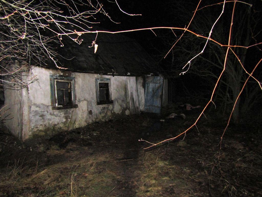 Во время пожара погиб человек / фото zhytomyr.dsns.gov.ua