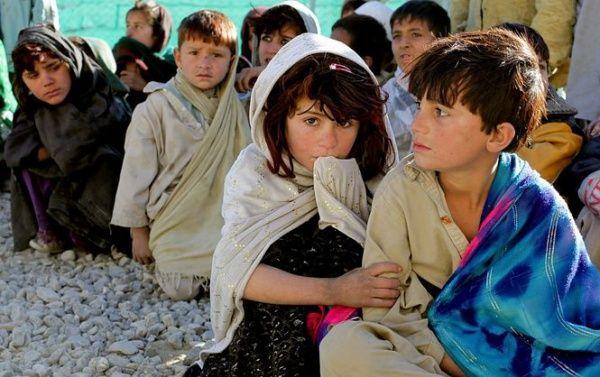 Карі сказав, що у багатьох терористичних актах саме діти страждають найбільше / islam-today.ru
