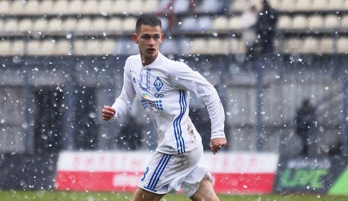 Володимир Шепелєв за рік перетворився на гравця основи