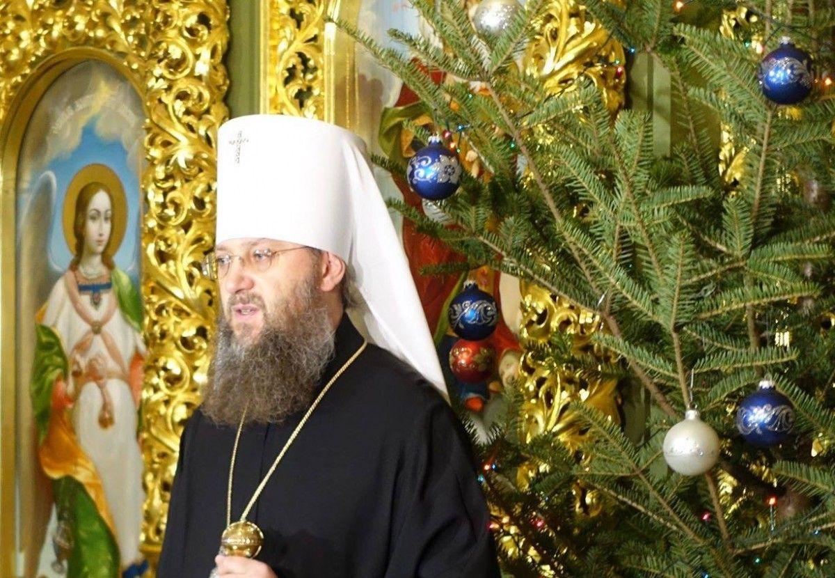 Митрополитрополит Антоний рассказал о духовной свободе / facebook.com/church.information.center