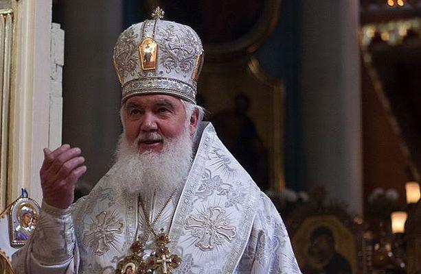 Митрополит Макарій привітав християн східного обряду з Різдвом / glavcom.ua