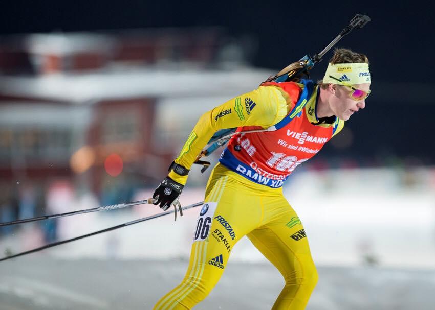Сборная Швеции завоевала золото в эстафете на этапе Кубка мира / facebook.com/SwedenBiathlonFamily