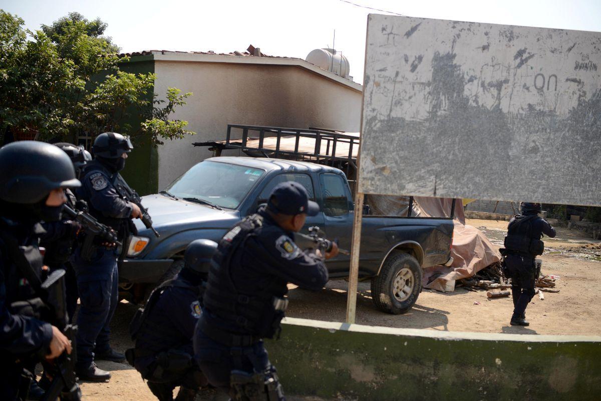 Инцидент произошел в городе Ла Консепсьон / REUTERS