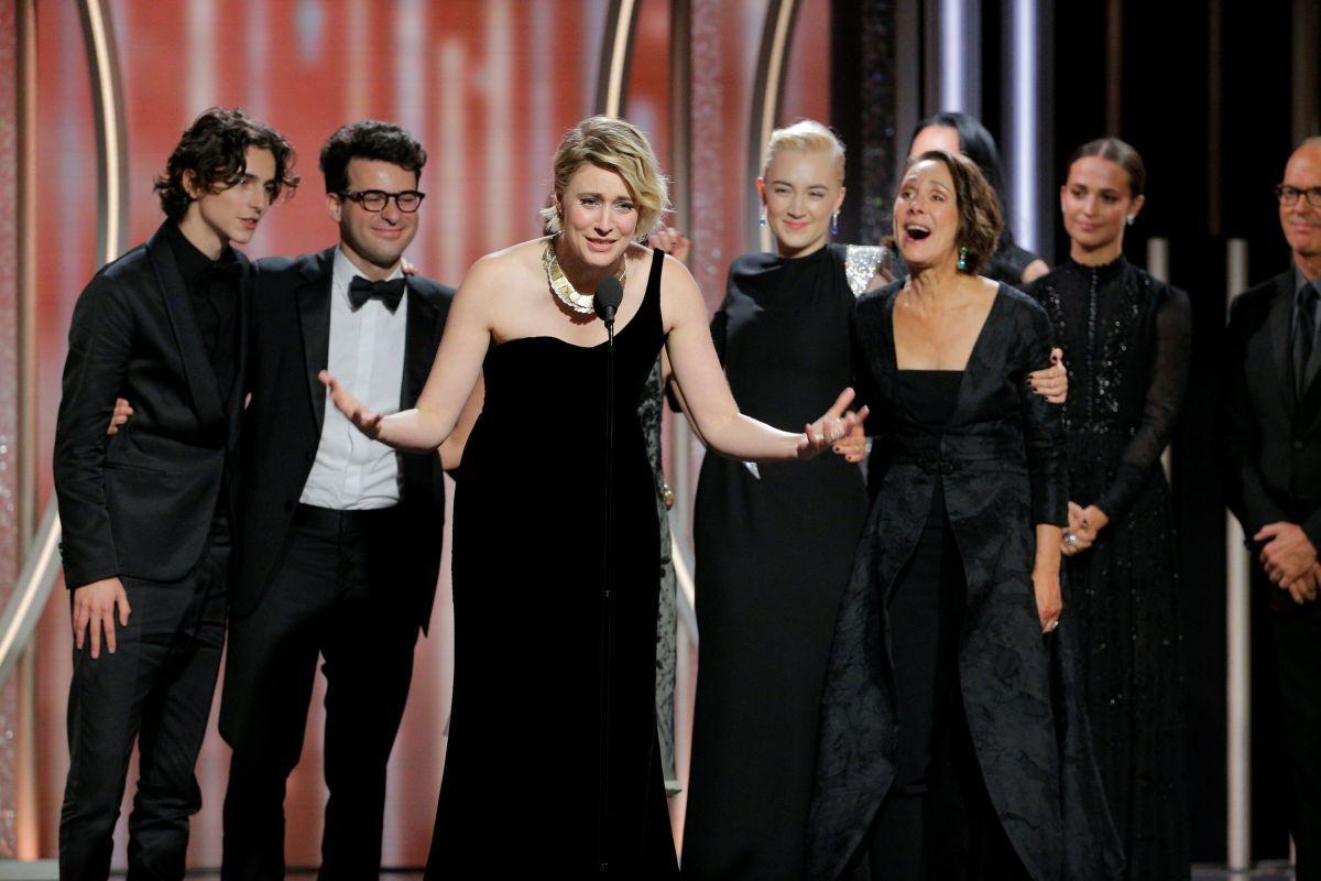 УЛос-Анджелесі назвали переможців кінопремії Золотий глобус