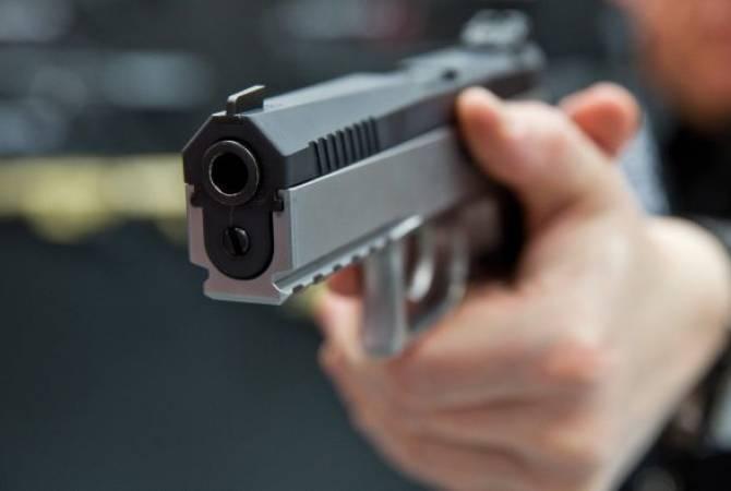 Имама убили пятью выстрелами из пистолета / armenpress.am