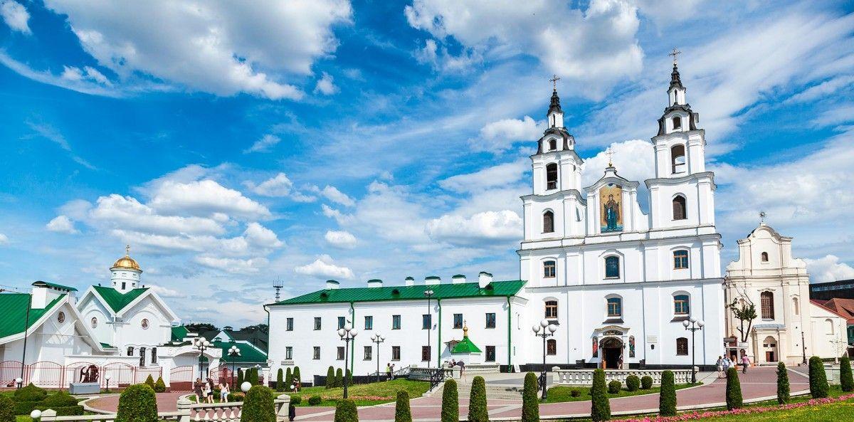 Проведення засідання Священного синоду РПЦ планується на осінь нинішнього року / sabor.bу