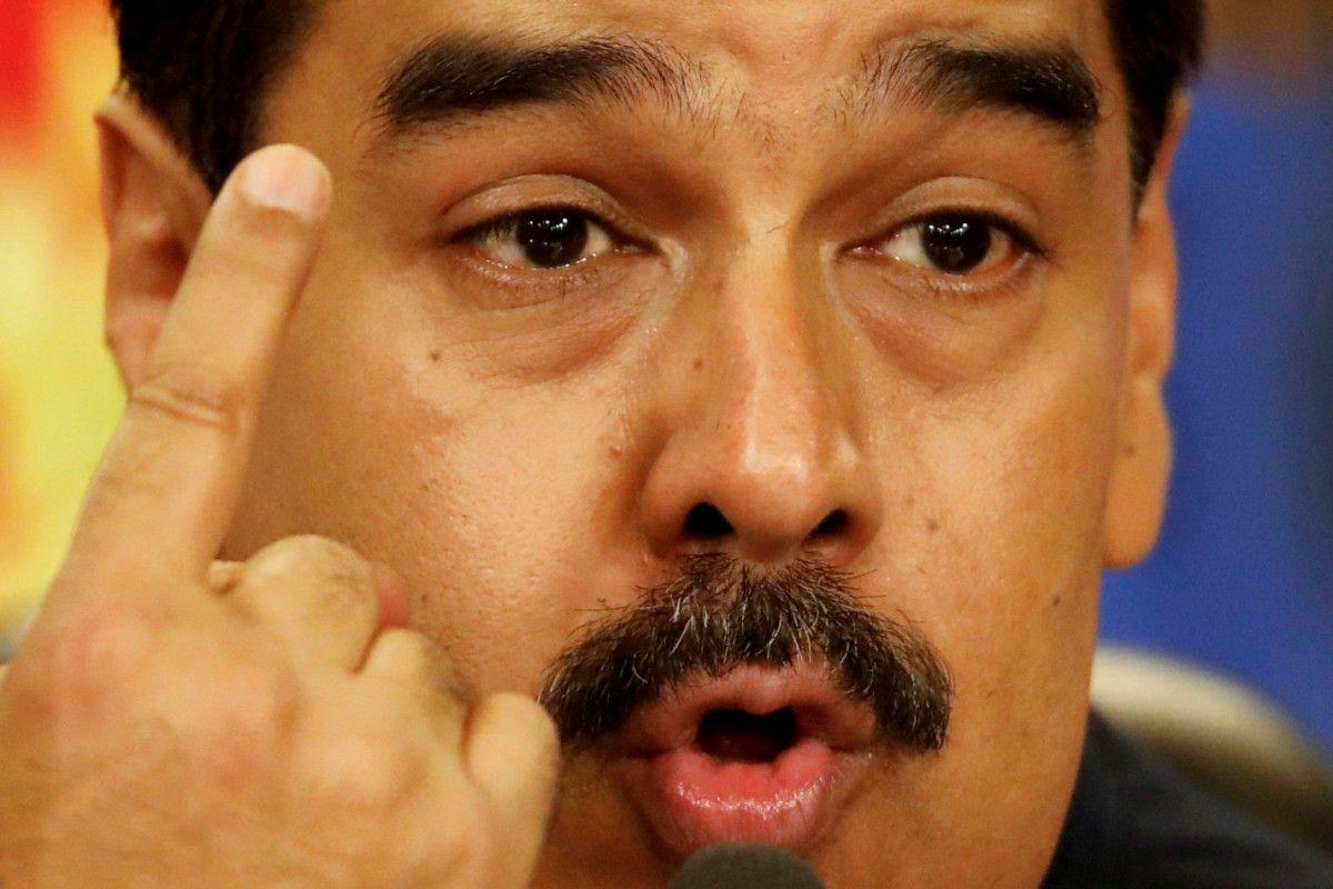 Каждый Petro будет иметь стоимость барреля венесуэльской нефти / REUTERS