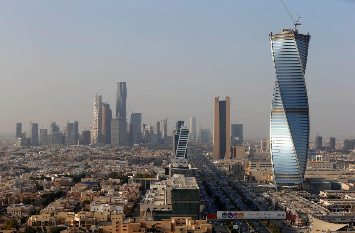 Королевство Саудовская Аравия – крупнейшее государство на Аравийском полуострове / фото REUTERS