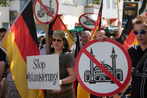 Турецький парламент створив комісію для розслідування ісламофобії в країнах ЄС / islam-today.ru