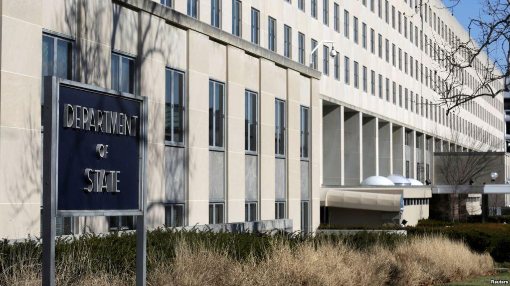 Держдепартамент США опублікував список порушників релігійних свобод / golos-ameriki.ru