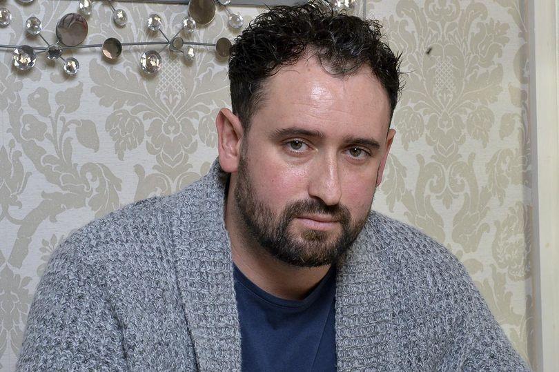 Крейг Фостер заплатит 5 тысяч фунтов за незаконную трансляцию боя в Facebook / Sunday Mirror
