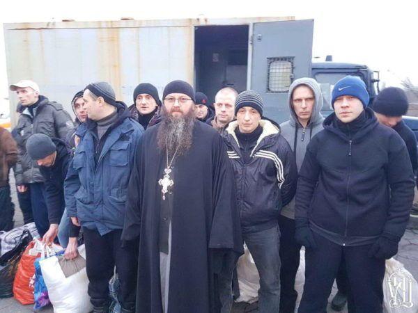 Работа по преодолению последствий конфликта на Востоке Украины началась еще в 2014 году / pravmir.ru