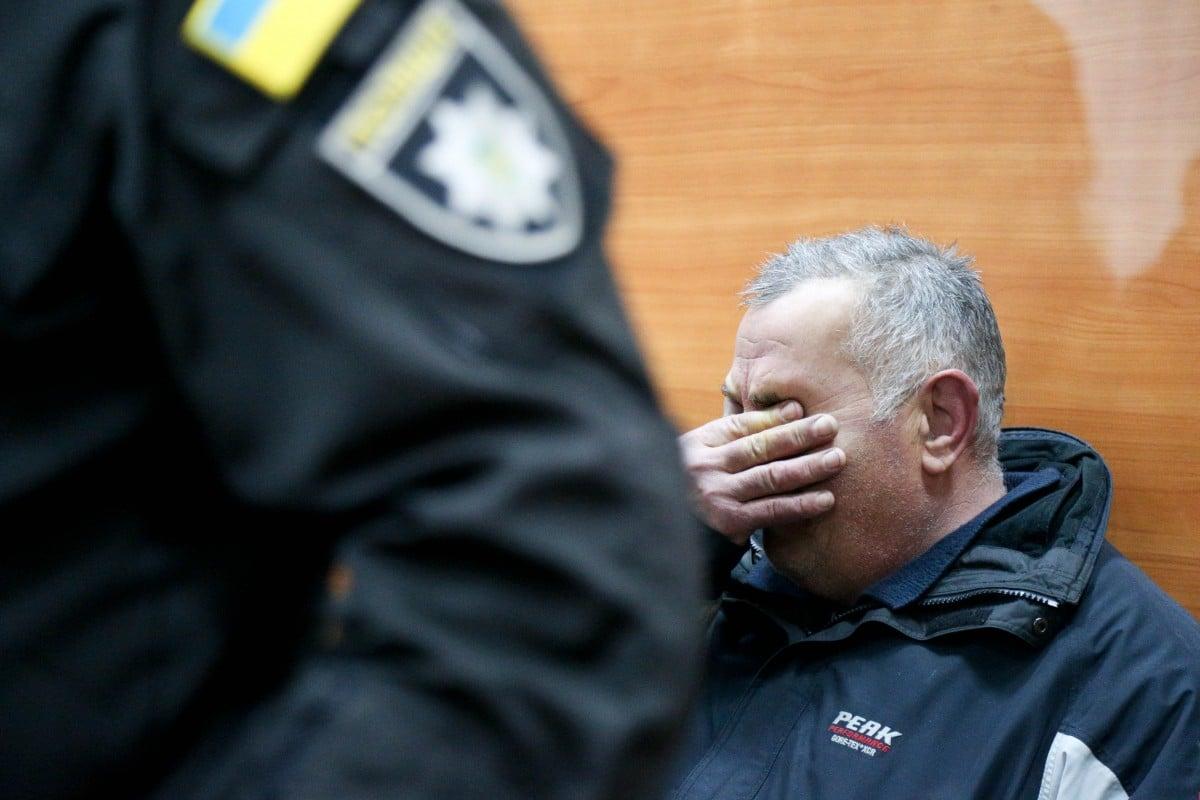 Россошанского подозревают в убийстве Ноздровской / фото УНИАН