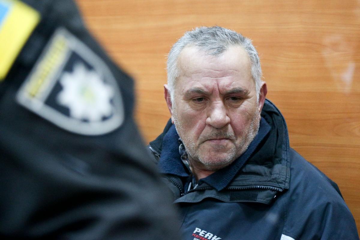 Россошанского оставили под арестом / Фото УНИАН