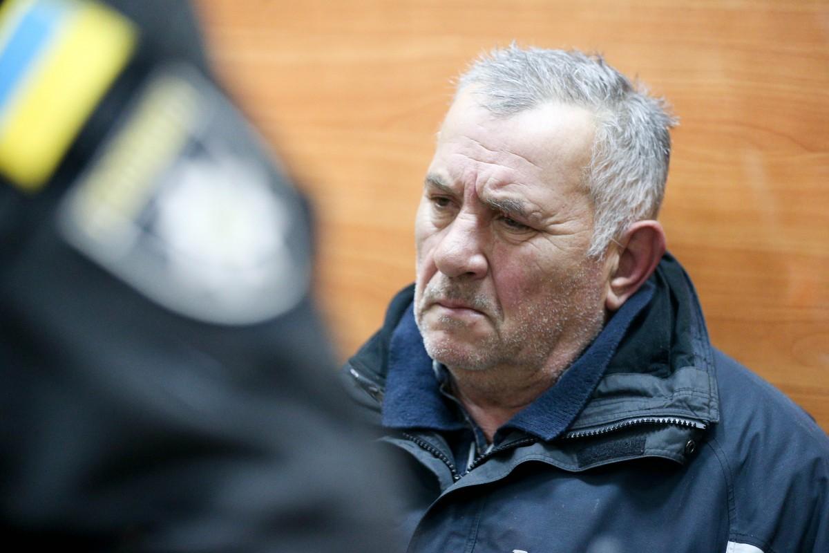 Суд избрал меру пресечения Россошанского в виде содержания под стражей / фото УНИАН