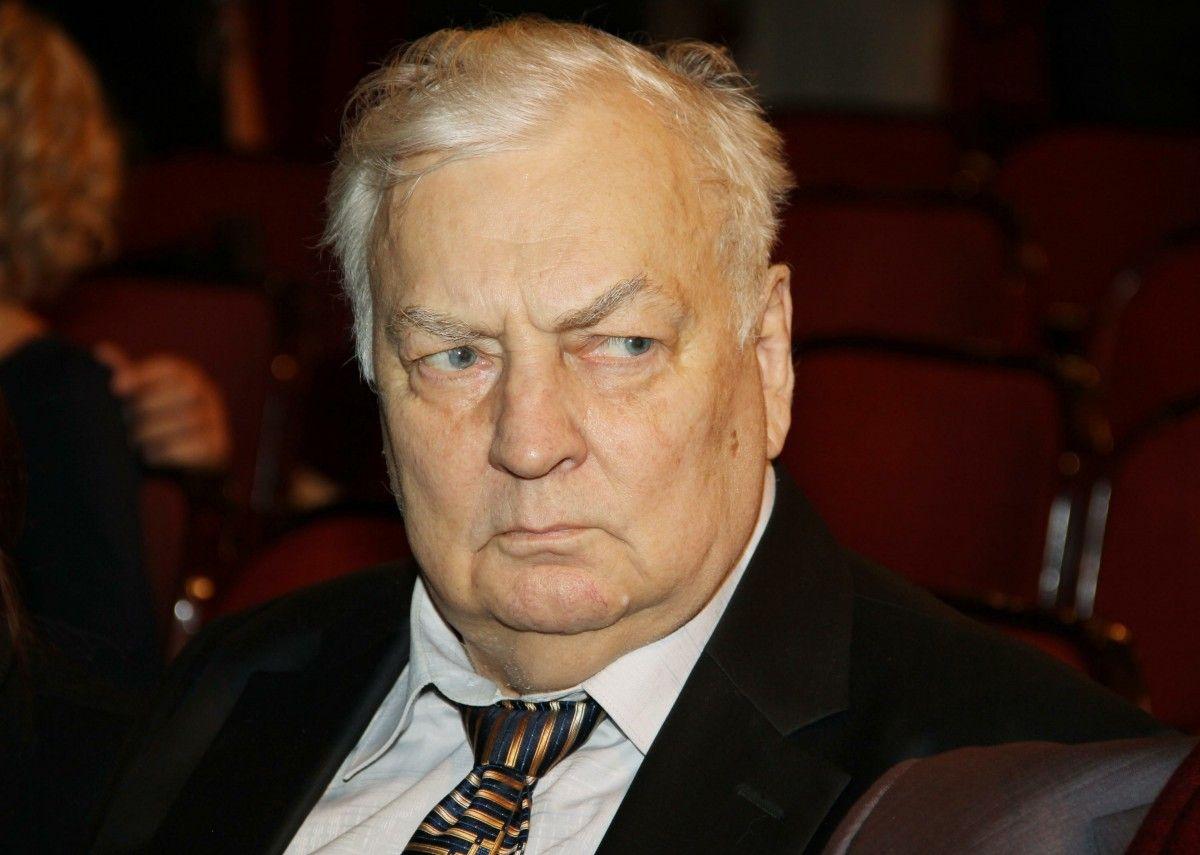 Державин умер в возрасте 81 года / фото utro.ru