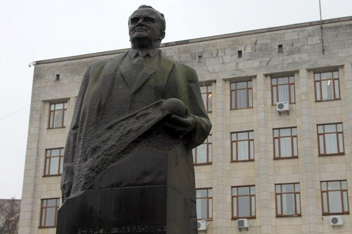 У 1970 році у Житомирі було відкрито меморіальний будинок-музей академіка  Корольова / oda.zt.gov.ua