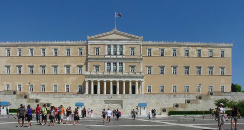 Парламент Греції обмежив застосування священного ісламського закону / greekcitytimes.com