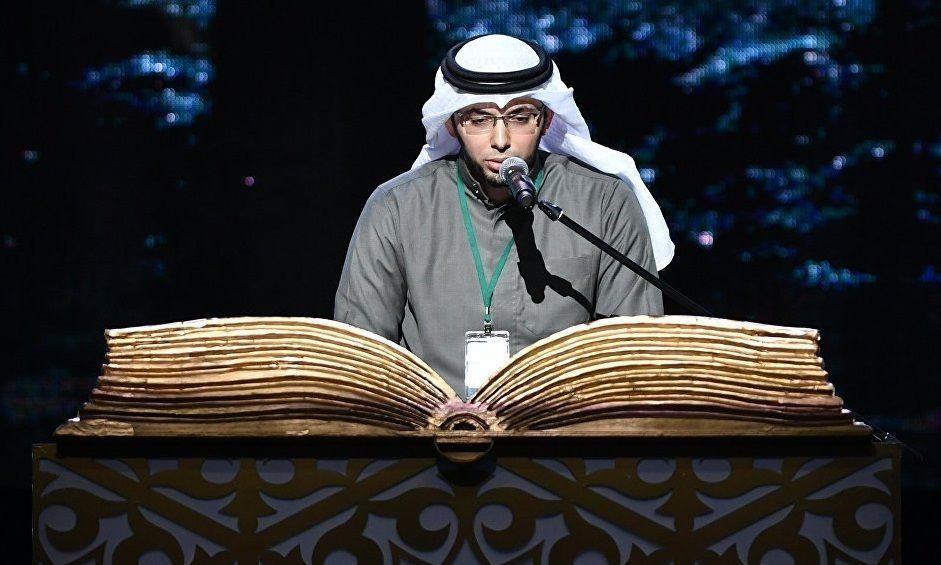 Одне з головних завдань фестивалю — демонстрація справжніх традицій ісламу, освіти і культури / ria.ru