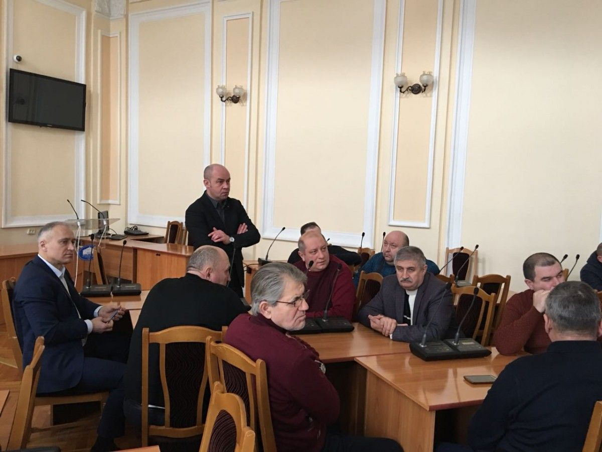 Фото прес-служби Тернопільської міськради