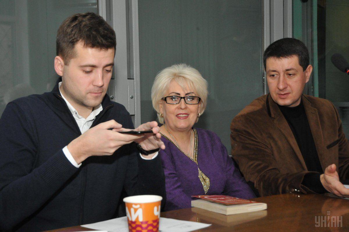 Чергова колегія суддів Ленінського райсуду Харкова заявила самовідвід / фото УНІАН