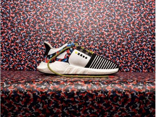 Ограниченный выпуск в количестве 500 пар появится в свободной продаже по цене 180 евро / фото news.adidas.com