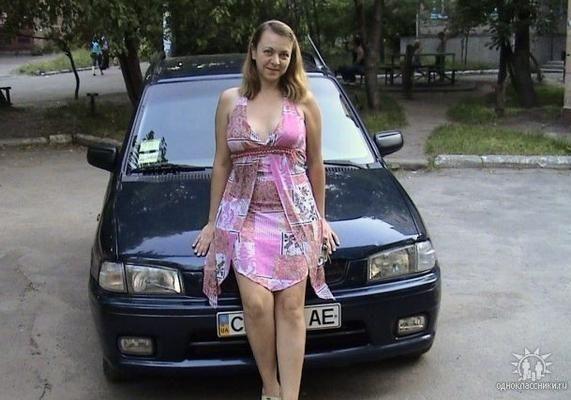 На Черкасщине задержали подозреваемого в убийстве таксистки / фото из личного архива