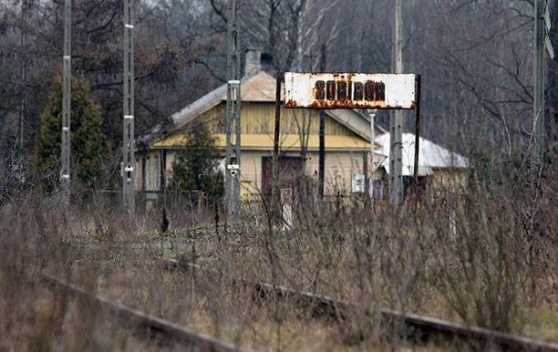 В живих не залишилося більше нікого з учасників повстання в Собіборі / Фото historytoday.com