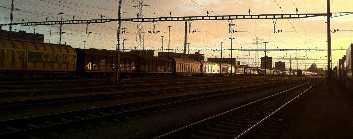 У РФ виявили замінований поїзд / фото pixabay.com