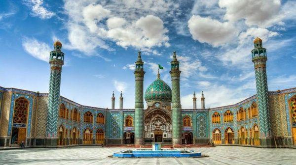 Мечетей в Азербайджане насчитывается 2250 / islam-today.ru