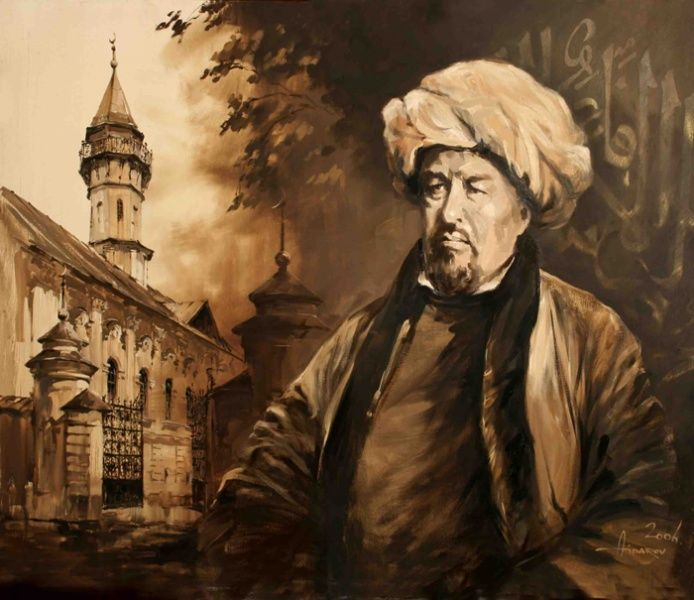В Татарстане 2018-й год объявлен годом Марджани / islam.ru