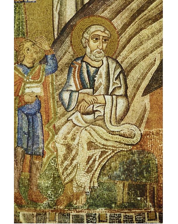 Святой Ириней Лионский ― один из первых Отцов Церкви / sib-catholic.ru