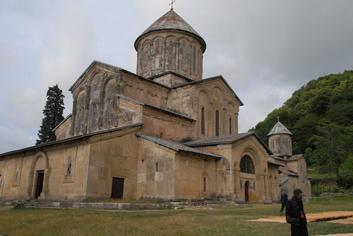 Гелатський монастир увійшов у список об'єктів Всесвітньої спадщини ЮНЕСКО / sputnik-georgia.com