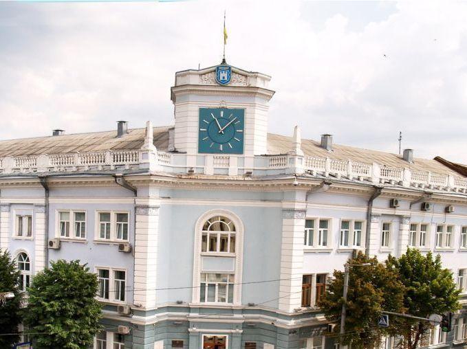 В Житомире на заседании исполкома рассмотрят вопрос наружной рекламы и правового образования населения / фото zt-rada.gov.ua