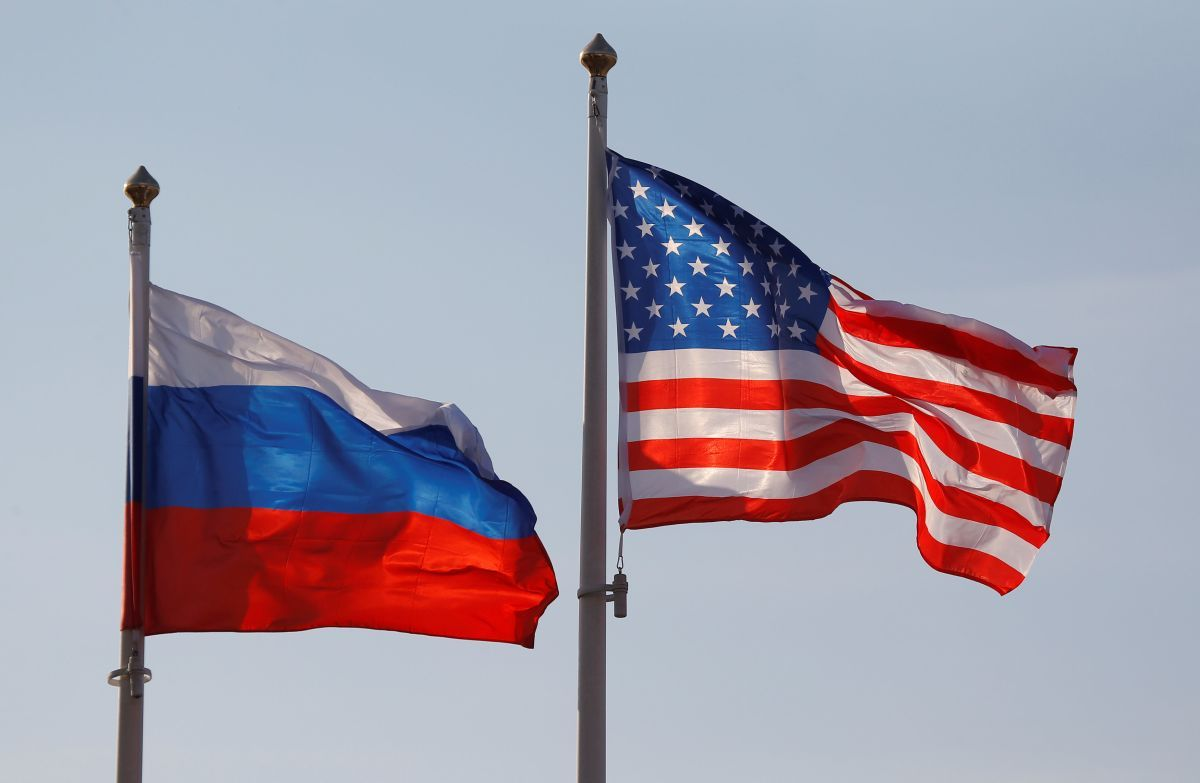 В Сенате США обеспокоены возможным вмешательством РФ в предстоящие выборы в Конгресс / Иллюстрация REUTERS