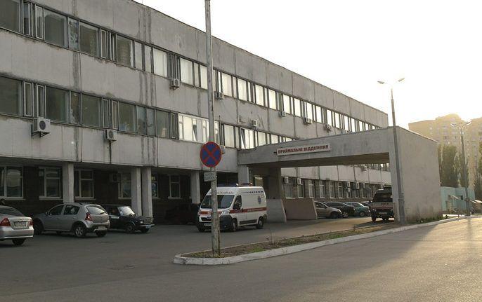 В больнице заявляют, что человек не обращался за медицинской помощью / travm-bsmp.103.ua