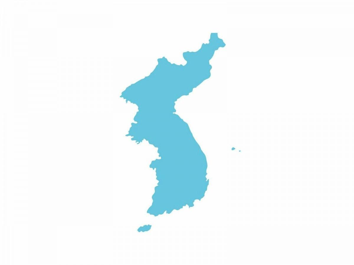 Прапор об'єднаної Кореї може бути піднятий на Церемонії відкриття Ігор-2018 / businesskorea.co.kr
