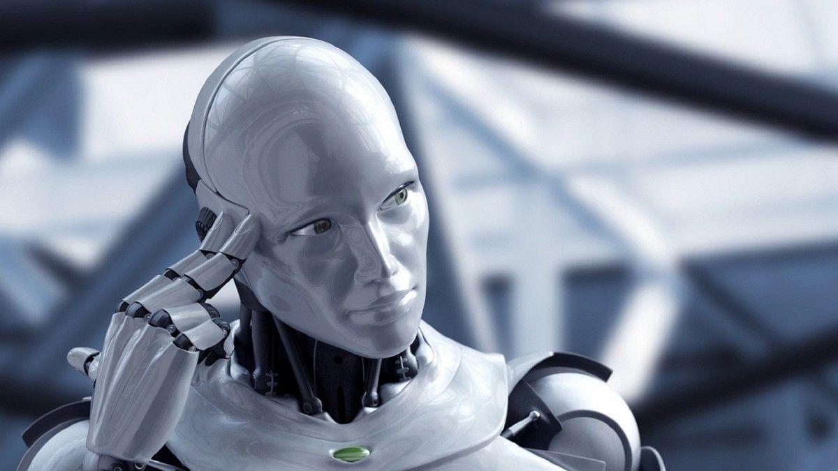Ученые научили искусственный интеллект читать мысли / фото wallup.net