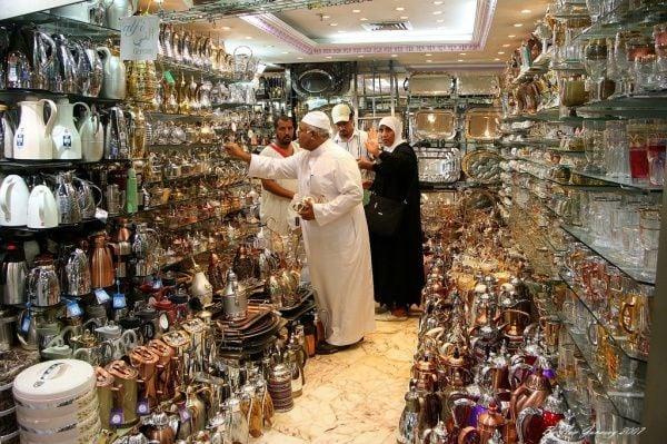 В Мекке запретили продавать сувениры с изображением исламских святынь / islam-today.ru