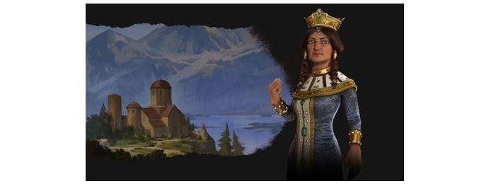Грузия в Civilization VI / blagovest-info.ru
