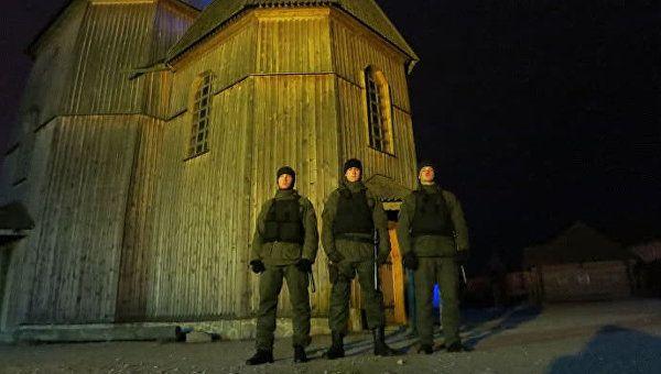 Как верующие должны реагировать на бесчинства радикалов против УПЦ / rian.com.ua