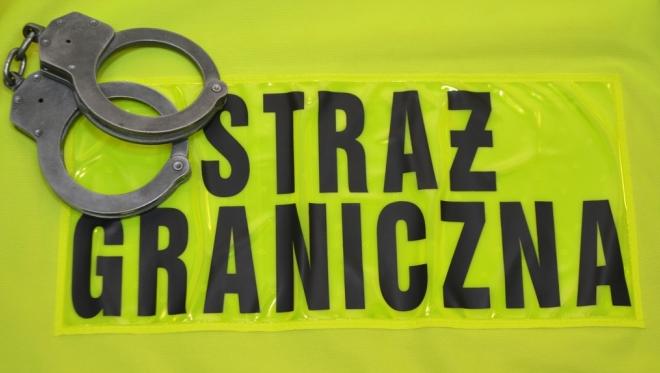 В Польше будут судить украинца за незаконную переправку мигрантов в ЕС / slaski.strazgraniczna.pl