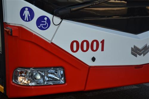 Деякі тролейбусні маршрути не працюватимуть / фото oget.od.ua