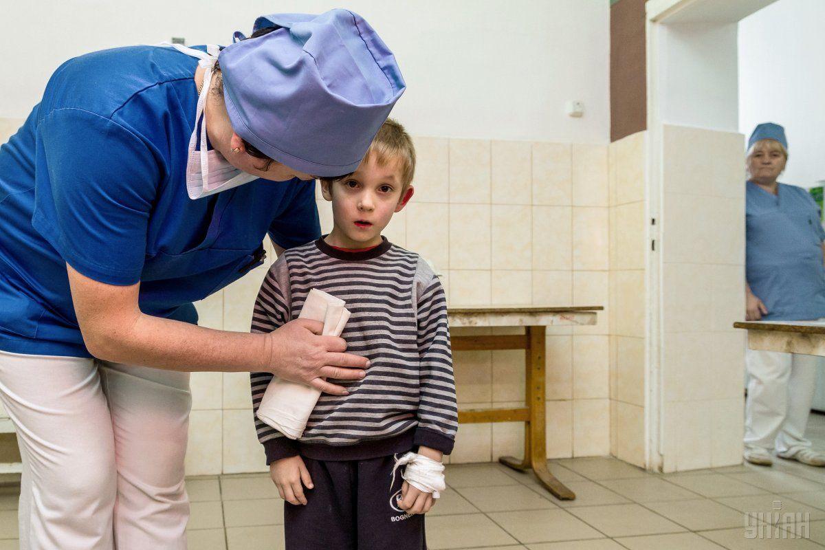 Подключение учреждений первичной помощи электронной системы здравоохранения продолжается / фото УНИАН